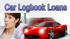 Car Logbook Loans
