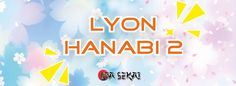 Lyon Hanabi #2, 2015 - Lyon, France, 30 Août 2015