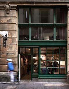 2013 Eat-Drink-Design Awards shortlist: Cafe | ArchitectureAU