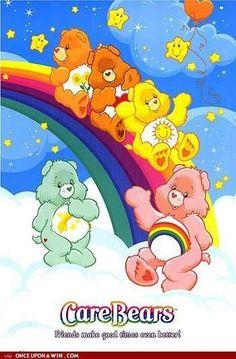 Care Bears - care-bears Photo