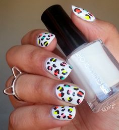 LOVE the leopard!!