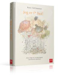 Flux Forlag - litteratur som inspirerer til nye tenkemåter og gode handlinger Cover, Hot