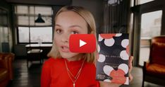 Lucy Garland, from #BeautyMarc, unboxes the #MJSS18 Runway Collection and shows us how she breaks the lipstick rules. #Entry