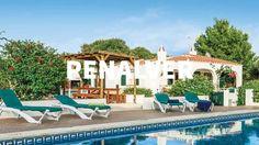 Hostal Armonia en Binibeca, Menorca, España. Las mejores imágenes de Arm...