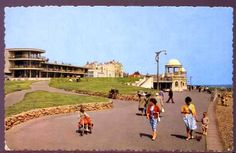 Bexhill on Sea, England