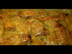 Smothered Baked Turkey Wings: Turkey Wings & Gravy Recipe Other Recipes Cooking Recipe - My Recipe Picks Turkey Wings And Gravy Recipe, Smothered Turkey Wings, Smoked Turkey Wings, Smothered Chicken, Baked Chicken, Baked Pork, Chicken Rice, Creamy Chicken, Oven Baked