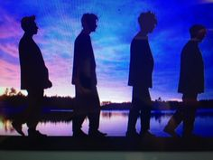 Echo and the Bunnymen. Like, one of the best band names ever.