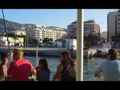 Catamarán Chill Out - Mediterráneo - Dénia 2008 [Dj Paco Valiente]