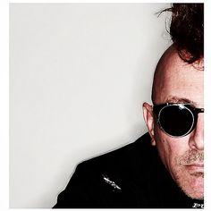 MJK Maynard James Keenan, A Perfect Circle, Mens Sunglasses, Alternative, Men's Sunglasses