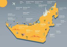 Dubai unveils 21 sculptures as part of Expo 2020 awareness campaign - Politics & Economics - ArabianBusiness.com
