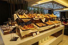 Keio Plaza Hotel: Jurin Breakfast Buffet ~ A Photographic Diary
