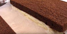 """Prăjitura """"Felie de lapte"""" — desertul adorat atât de copii, cât și de adulți! - Retete-Usoare.eu"""