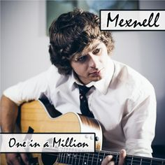 """""""One in a Million"""" by Mexnell.  Buy it on CDBaby.  CSR PRODUCTIONS Entertainment Group, Inc. www.csrentertainment.com. #csrproductions, #csrentertainment, #movies, #television, #books, #documentary, #games, #music, #cdbaby, @chris_s_rogers"""