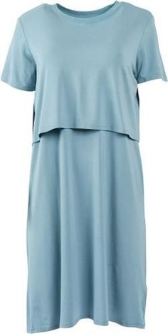 United By Blue Women's Chelan Dress Teal XS