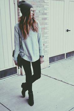 street style ||