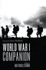 The Great War at 100 (LJ 11/1/13) Eighteen experts examine the war from their special military history perspectives.