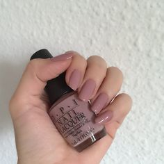 Tickle My France-y by OPI.