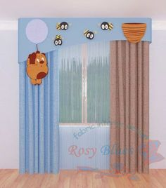 new nursery curtains - the best kids curtain designs ideas 2018 How to choose the best nursery curtains for kid's room, which colors to choose for curtains in the nursery, new kids curtains All types of nursery curtains 2018 Nursery Curtains, Kids Curtains, Window Curtains, Curtains 2018, Curtains Living, New Kids, Cool Kids, Classic Curtains, Curtain Designs