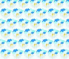 orageux fabric by evouillebidouille on Spoonflower - custom fabric