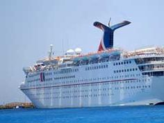 Carnival Cruise Triumph Review – What To Do On The Ship?