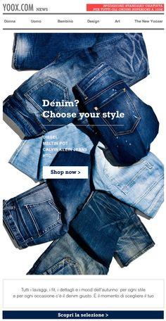 denim pants laydown still life