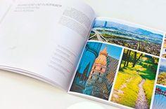 Lände3 Katalog Polaroid Film, Visual Communication, Catalog