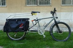 487: Miguel's Xtracycle | Flickr - Photo Sharing!