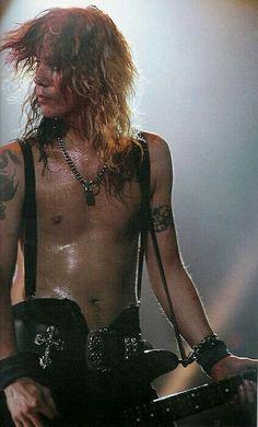 Duff McKagan, Guns N' Roses' bassist Duff Mckagan, Axl Rose, Guns N Roses, Steven Adler, Metallica, Rock And Roll, Velvet Revolver, Rock Legends, Duffy