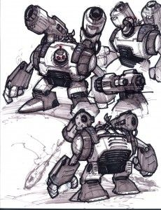 Ratchet & Clank: Giant Clank