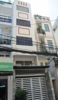Nhà nguyên căn cho thuê đường Nguyễn Trọng Tuyển, Quận Phú Nhuận, DT 3,5x16m, 1 trệt, 3 lầu, giá 30 triệu http://chothuenhasaigon.net/vi/cho-thue/p/18251/nha-nguyen-can-cho-thue-duong-nguyen-trong-tuyen-quan-phu-nhuan-dt-35x16m-1-tret-3-lau-gia-30-trieu