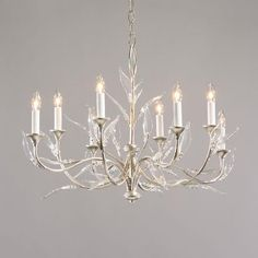 Venetian Chandelier by Decorative Crafts