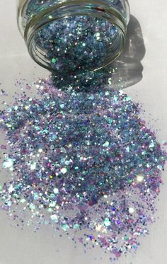 Diy Resin Art, Resin Crafts, Acrylic Resin, Holographic Glitter, Glitter Nail Art, Craft Supplies Online, Art Supplies, Hobby Supplies, Projects For Kids