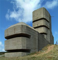 The Bunkers of Normandy