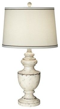 Country Cottage Style Table Lamps