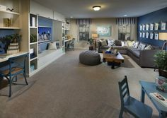 The Parker Plan in Rierson Farm, Winston-Salem NC by True Homes USA - Trulia