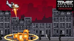 Limbic announces new game: Zombie Gunship Arcade!!!!!!!1 Found on: http://www.limbic.com/ourgames.html