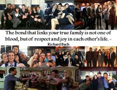 Yes they are a family
