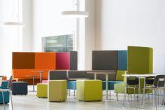 Ounasrinne School, Rovaniemi Innovation, Divider, Learning, School, Room, Inspiration, Furniture, Home Decor, Bedroom