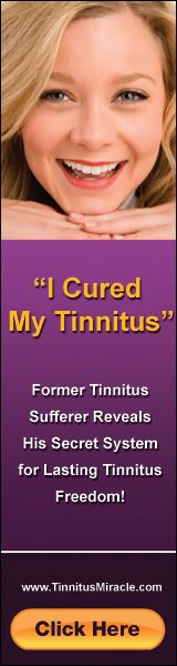 How To Cure Tinnitus
