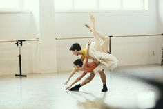 https://flic.kr/p/Fkp26w | Doornroosje - repetities | Repetitiebeelden Doornroosje in aanwezigheid van choreografe Marcia Haydée © Filip Van Roe