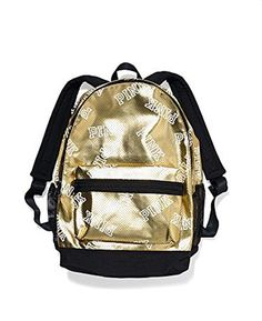 Victoria's Secret Gold Bling Backpack Bag Fashion Show Exclusive Victoria's Secret http://www.amazon.com/dp/B00AW183GU/ref=cm_sw_r_pi_dp_noxbwb1ABWKAB
