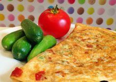 #healthybreakfast #eatclean #omelette #fitnessfood #getshredded #sixpack #protein #energykick Get Shredded, Omelette, Dory, Zucchini, Protein, Clean Eating, Nutrition, Vegetables, Blog