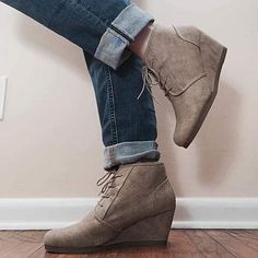 Learn the best ways to wear ankle boots in this article from the SoleStyle blog!