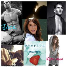 Jack Eversea a huge hot Hollywood actor with a broken heart takes some time away and meets the one girl who fulfills his heart-Keri Anne Butler.
