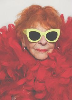 Karen Walker : la campagne eyewear printemps-été 2013 qui fait le buzz   OpticShopping