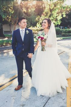 A walk to remember on your wedding day. Wedding bliss... Cerritos California #everoxphotography #weddings #newlyweds #octoberwedding #cerritoswedding #orangecountywedding #ocwedding #lawedding #weddingphotographer #laweddingphotographer #weddingday #truelove #brideandgroom #afternoonlove #weddingphotography