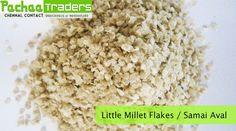 Little Millet Flakes / Samai Aval