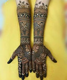 Khafif Mehndi Design, Mehndi Designs Book, Full Hand Mehndi Designs, Mehndi Designs 2018, Mehndi Designs For Girls, Modern Mehndi Designs, Dulhan Mehndi Designs, Mehndi Design Photos, Henna Mehndi