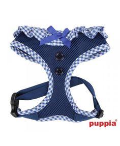 Arnés Puppia Vivien azul