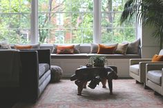 BEACON HILL — COCOON HOME